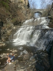 Ithaca is Gorges!